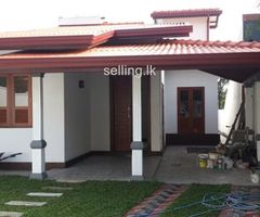 Brand new House for sale in Piliyandala