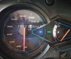 honda motorbike for sale