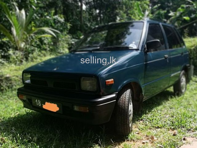 Maruti for sale