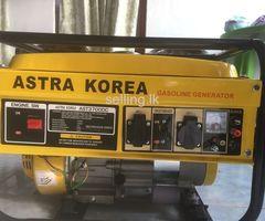 GENERATOR AST370DC 3.0 KW