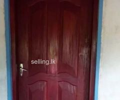 house fot sale in kurunegala