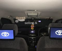Toyota Allion 240