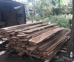 තේක්ක ලෑලි -Teak wood