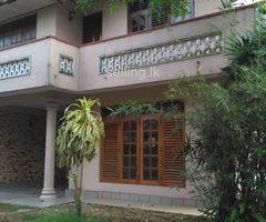 2 Story House for rent in Homagama