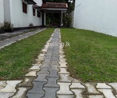 House for Rent -Gampaha City