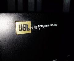 JBL amplifier USA