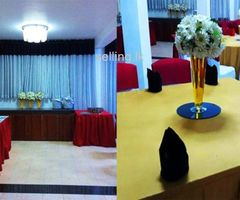 Holiday inn, Reception Hall for rent in Baddegama