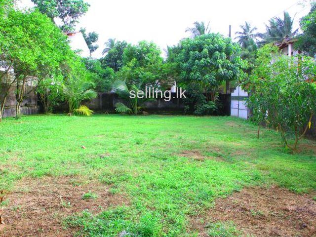 BARE LAND FOR SALE in Athurugiriya