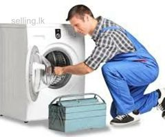 washing machines repair and service