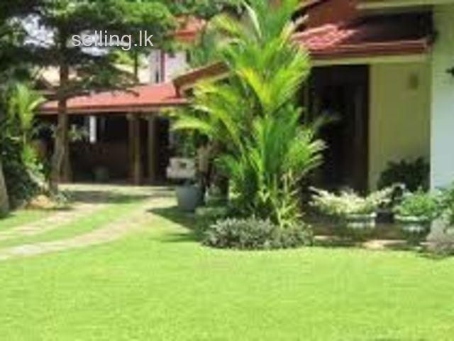 home &land sale in Mulleriyawa New Town