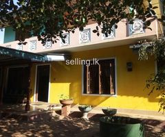 House for Sale Yakkala Weediyawaththa (Gampaha)
