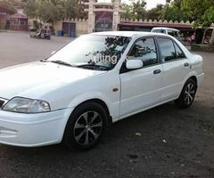 Ford laser car for sale