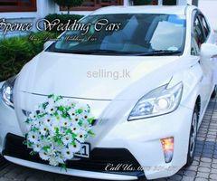 Wedding Car For Cheap