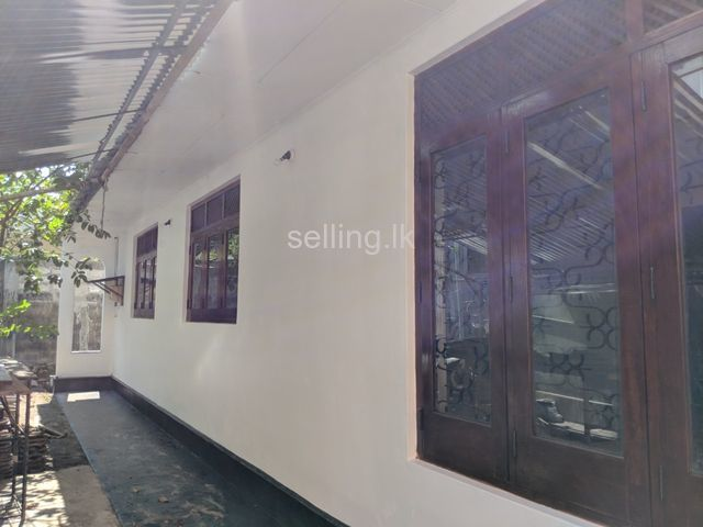 House For Rent -Wattala
