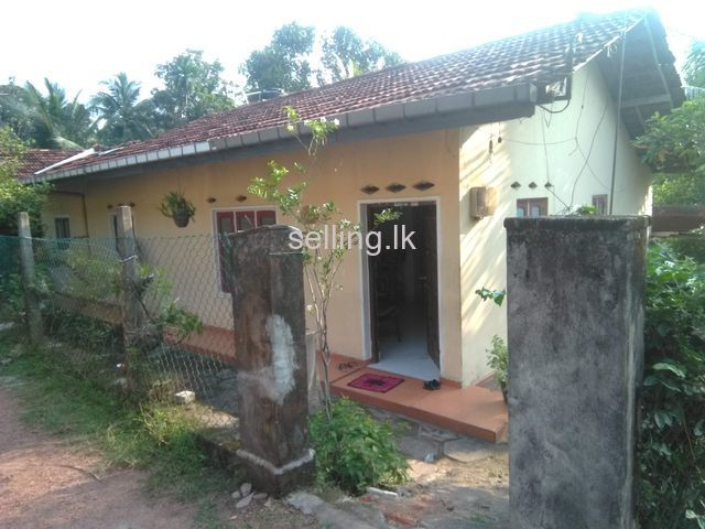 House for Sale from Ganemulla