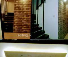Luxury Newly Built Modern House for rent
