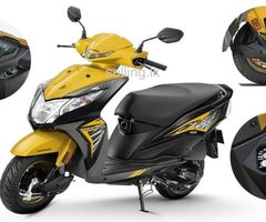 HONDA DIO DX for sale