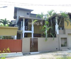 RENT HOUSE IN THALAWATHUGODA