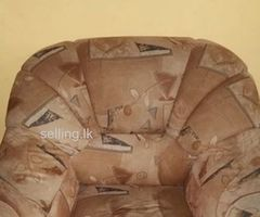 SOFA ( 3 + 1 + 1 ) for sale