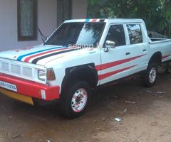 Nissan cab for sale