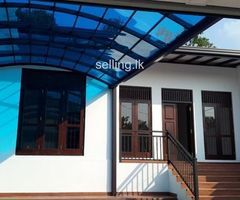 New House for Sale in Palanwaththa