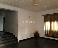 House for lease at Malabe