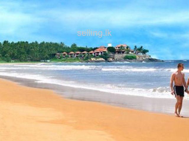 Beach Land Ahungalla