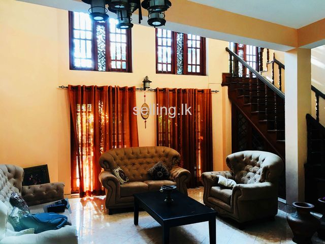 Galle Richmond Hill Office Space Rent