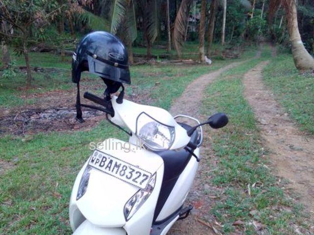Honda Activa bike for sale