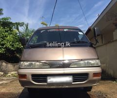 Toyota Lotto 1993 for sale