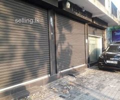 Shop for Rent in Wattala