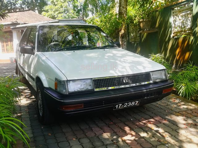 toyota corolla ae81 for sale