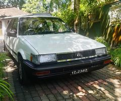 toyota corolla ae81 for sale