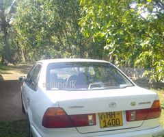 Toyota 110 Sprinter for sale
