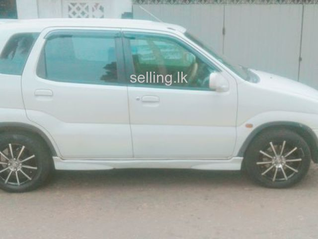 suzuki swift 2004