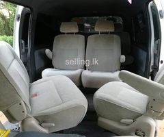 Caravan E25  for sale