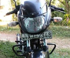 Pulsar 180cc Motorbike for sale