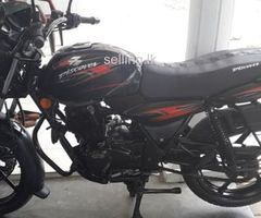 Bajaj Discover 135 for sale