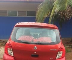 Suzuki Celerio for Sale