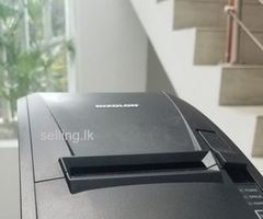 POS Printer- Bixolon SRP-330II Receipt Printer
