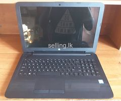 HP i5 7GEN LAPTOP