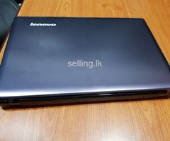 Lenovo i5 gaming laptop