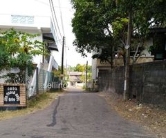 A land in Batakaththara for immediate sale