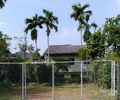 A land in Batakaththara for immediate sale