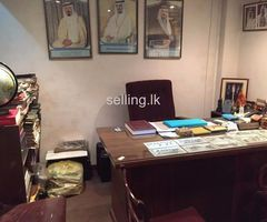 Office Space for Rent in Colombo 11