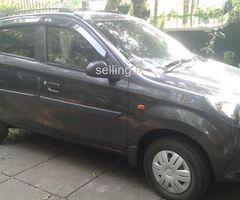 Alto car for sale