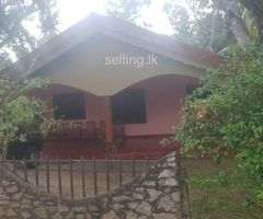 House For Immediate Sale