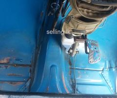 Three wheel for sale 2Stork