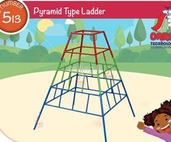 Care Technology Playground Equipment