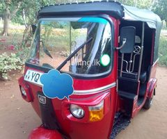 Bajaj Three Wheeler Yq 8###